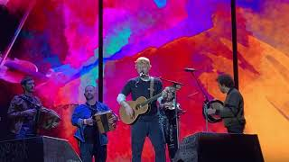 Nancy Mulligan - Ed Sheeran ft. Beoga - Leeds 16/08/19