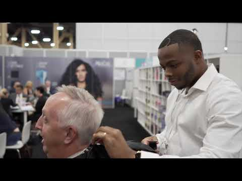 The leading B2B Beauty Trade Show in the Americas