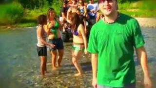 Justin Wellington - Runaway. (Melanesian Zouk Beat 2011 New Release!)