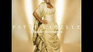 Watch Patti Labelle I Cant Make You Love Me video