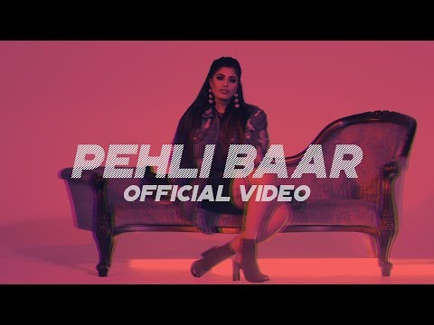 Rupika - Pehli Baar - Official Video | Music By LYAN x SP