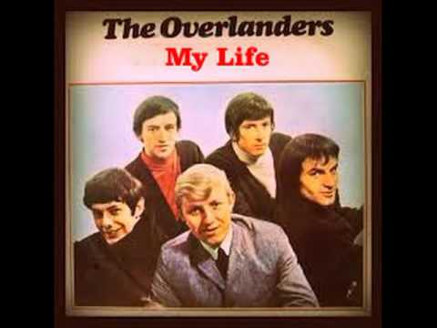 The Overlanders   My Life
