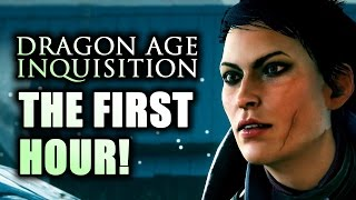 Dragon Age Inquisition Gameplay Walkthrough Part 1 (Dev Let's Play): PROLOGUE PS4 Xbox One PC
