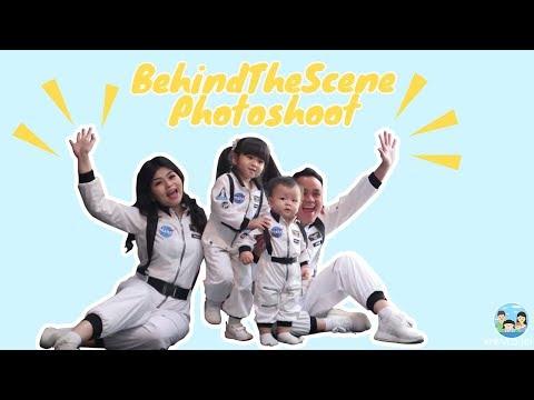 Apa Yg Terjadi Kalau Kita Photoshoot! Hahaha!!