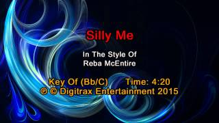 Watch Reba McEntire Silly Me video