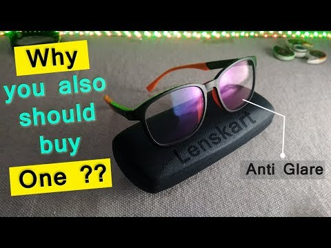 Must Have Eye-Glasses For Every Smart Phone/PC Users (HINDI)