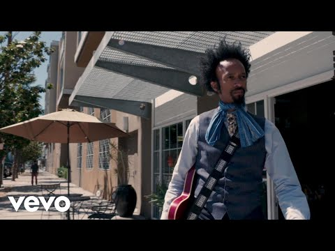 Fantastic Negrito - Push Back (Official Video)