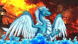 Dragon Takes A Personality Test