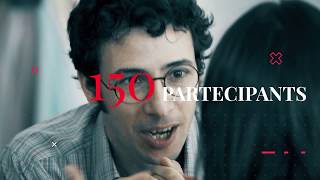 Fashion business and technology matchmaking in Torino in Italy 2017