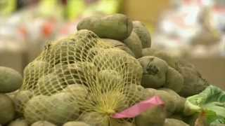Как выбрать картофель в магазине (Контрольная закупка)