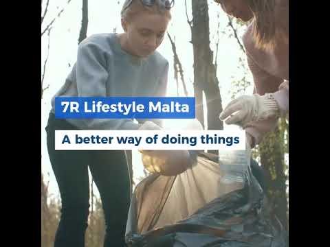 7R Lifestyle Malta - Welcome