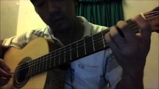 THANH PHO MUA BAY - [Guitar Solo] [K'K]