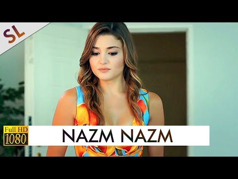 Nazm Nazm I Female Cover I Romantic Hindi Song 2018 HD