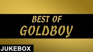 Best of Goldboy Jukebox  | White Hill Music