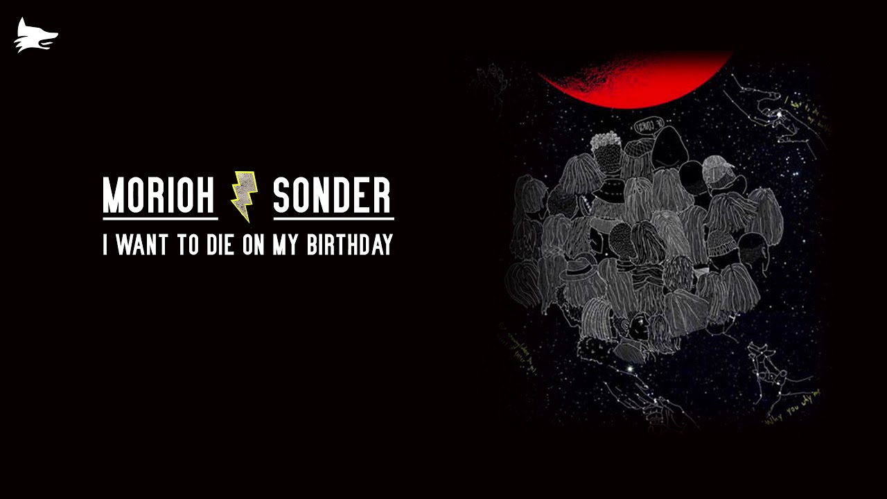 MORIOH SONDER - I Want to Die on my Birthday - The state51 Conspiracy