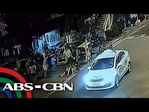 TV Patrol: Lalaking inakusahang nagnakaw, nanaksak