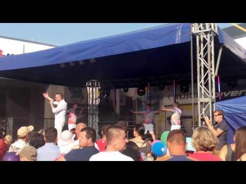 Skaner-Amore Tarnobrzeg 2016