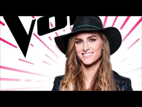 The Voice Season 12's Stephanie Rice Talks LIVE shows and MORE