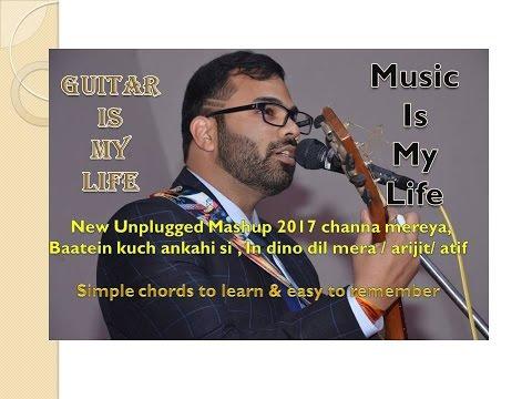 Baatein Kuch Ankahee Si Lyrics | Life In A... Metro (2007 ...