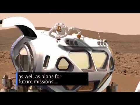Human Exploration Rover Challenge on This Week @NASA – April 13, 2018