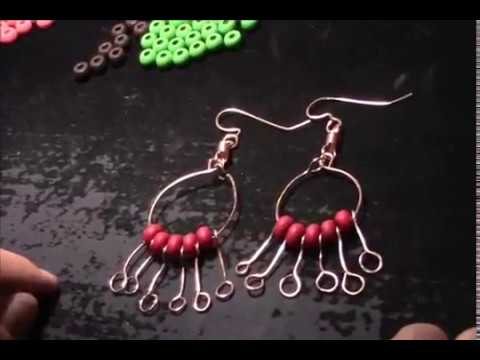 make earrings under $2 sell $125 special  lesson