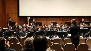 UTSC Concert Band - Joy of Life