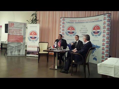 Workshop in Bratislava (TUSOK and KPMG Slovakia)