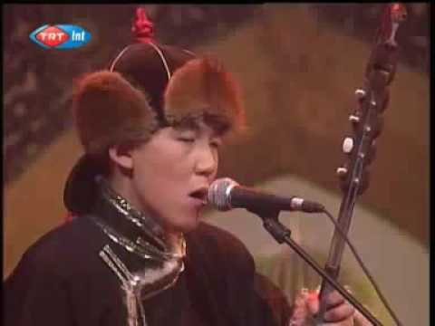 ALTAI culture - Tuva - In memory of Kül Tegin - Külteginin Hiygizi