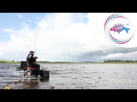Go Fishing In Ireland