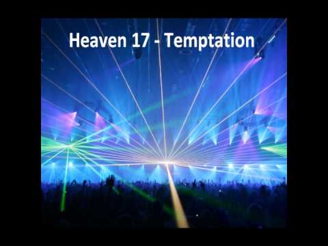Heaven 17 - Temptation (Brothers in rhythm remix) (HQ audio)