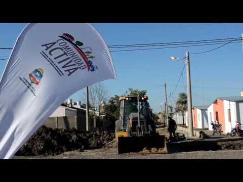"""Programa """"Comunidad Activa"""" - Gobierno de la Provincia de Formosa"""