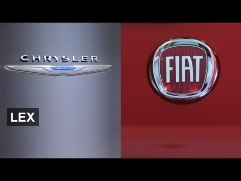 Chrysler revs up for the IPO road