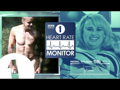 Rebel Wilson HEART RATE MONITOR feat. Hugh Jackman