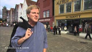 Bergen, Norway: Salty Harbor Town