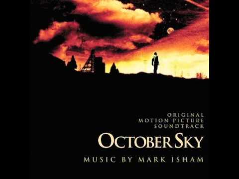 October Sky Soundtrack 01  Coalwood