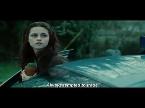 Twilight Eclipse - All yours ( soundtrack )