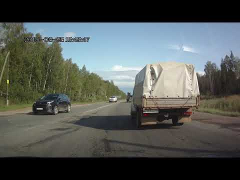 Ижевск-Шабердинский тракт-Объездная -Воткинское шоссе
