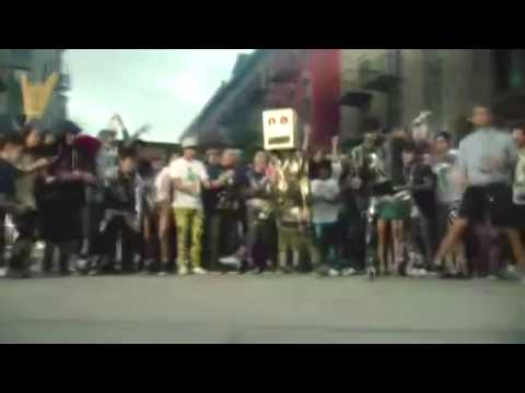 LMFAO - Party Rock Anthem ft. Lauren Bennett, GoonRock 1Hour shuffle