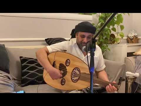 الفنان ياسر عوذلي
