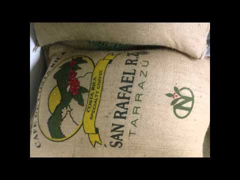 Bean Revolution - Green Bean Coffee Brokers - Adelaide, South Australia