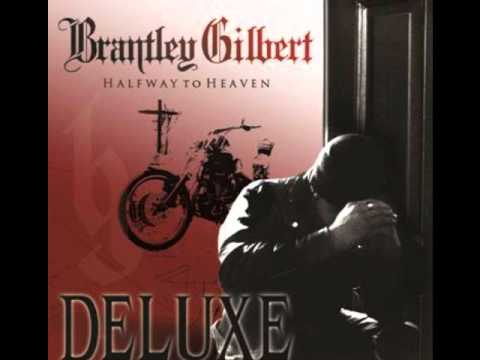 Brantley Gilbert-My kind of crazy
