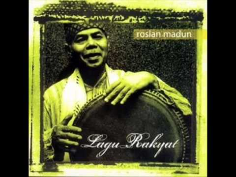Lemak Manis_ Roslan Madun(with lyrics)