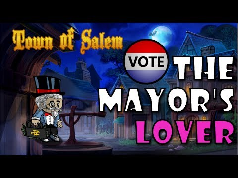 The Mayor's Lover | Town of Salem Coven Lovers Gamemode