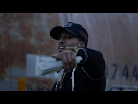 Money Mark - Count It Up (Official Music Video)🎥#TVP