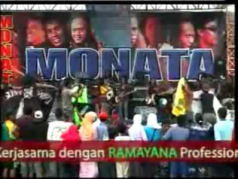 Bahtera Cinta - Duet Sodiq MONATA Terbaru (Unofficial)