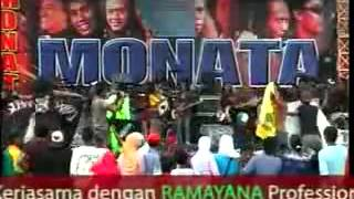 Video Bahtera Cinta - Duet Sodiq MONATA Terbaru (Unofficial) download MP3, 3GP, MP4, WEBM, AVI, FLV Desember 2017