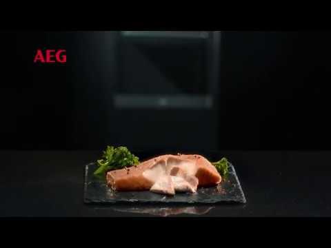 aeg-steamboost:-der-multi-dampfgarer-für-vollendeten-geschmack
