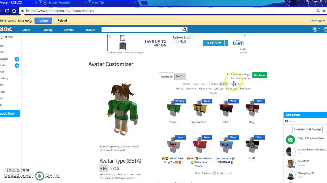 How To Look Like Chara From Undertale In Roblox P Youtube