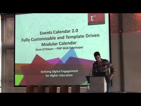 Updates to TERMINALFOUR Sample Data