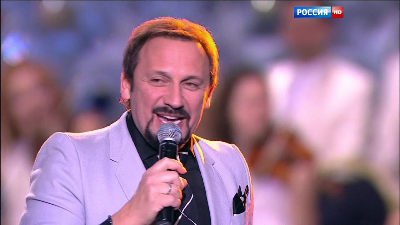 Стас Михайлов - Любовь запретная (Лучшие песни - 2015) HD